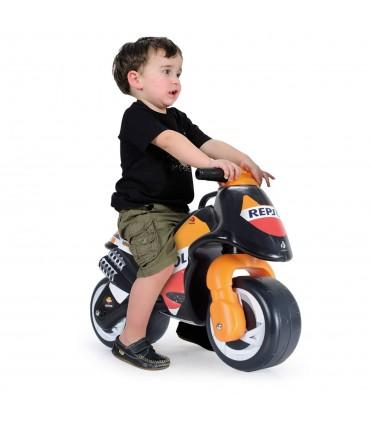 Moto trotteur Repsol Honda Neox