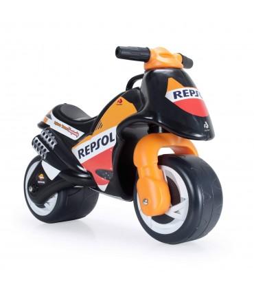 Moto Correpasillos Repsol Neox