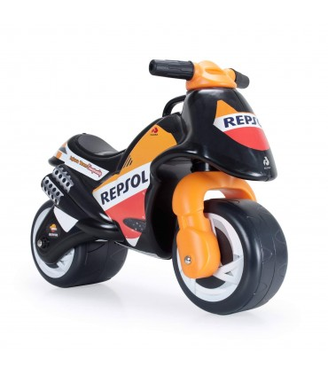 Repsol Honda Neox Ride-On Motorbike