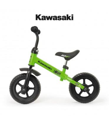 Injusa Kawasaki Balance Bike