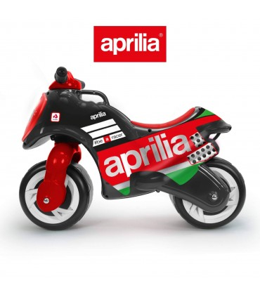 Moto Correpasillos Aprilia NEOX Injusa