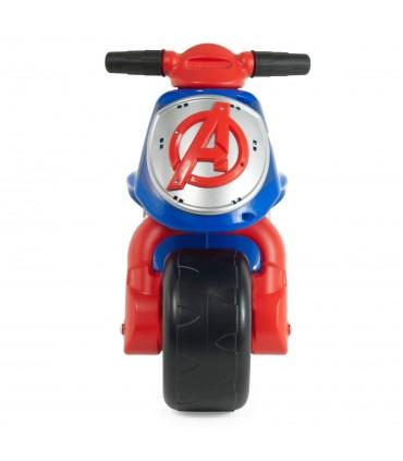 Moto Correpasillos Los Vengadores