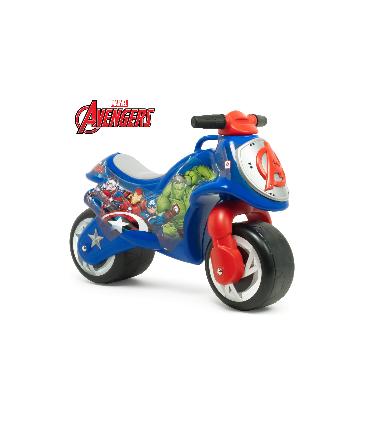 Moto Correpasillos Los Vengadores NEOX AVENGERS