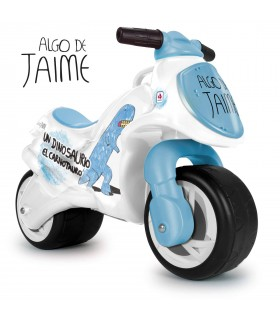 Moto trotteur Algo de Jaime Injusa