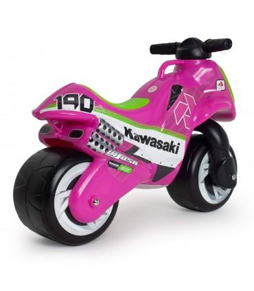 Moto Correpasillo Neox Kawasaki Injusa