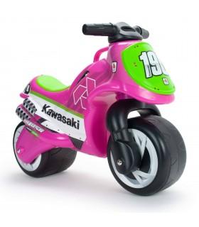 Moto trotteur Neox Kawasaki Injusa