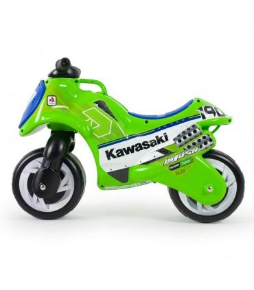 Injusa Kawasaki Neox Ride-On Motorbike