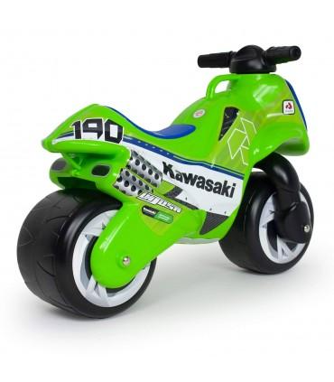 Moto Correpasillos Neox Kawasaki Injusa