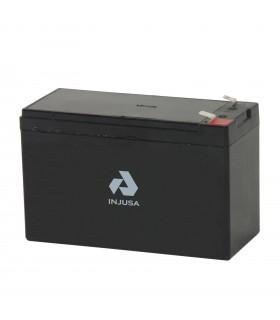 Batería Eléctrica Recargable 12V  7,2A/H