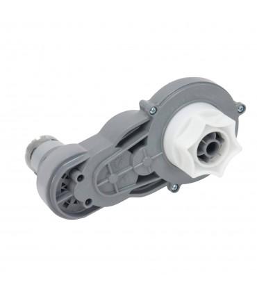 Caja Reductora 12V con Motor Low Noise
