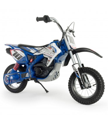X-Trene Blue Fighter 24V Motorbike