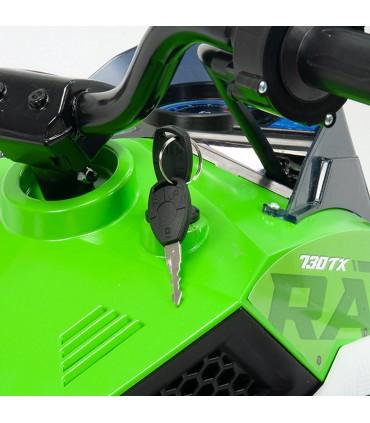 Injusa Rage 24V Quad