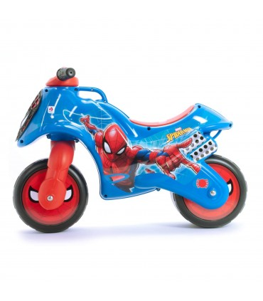 Moto Correpasillo Neox Spiderman