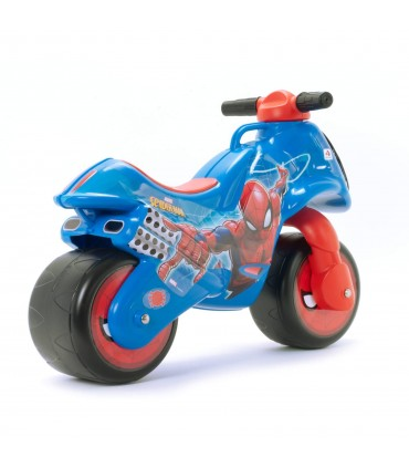 Spiderman Neox Ride-On Motorbike