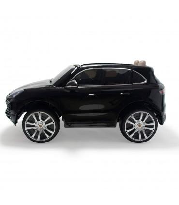 Porsche Cayenne 12 V Negro