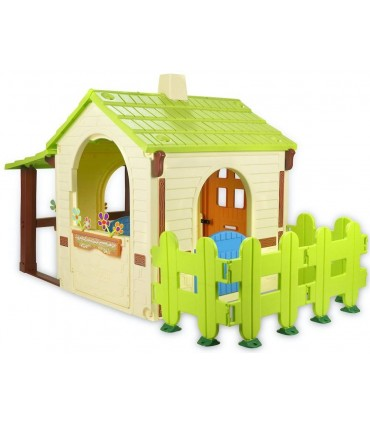 Injusa Country House Toy