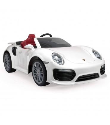 Porsche 911 Turbo 12 V