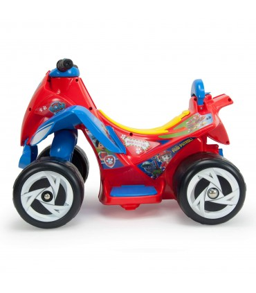 Quad Wings Paw Patrol 6V