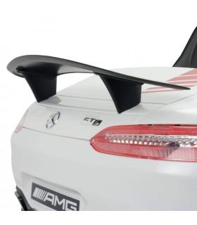 Mercedes Benz AMG GT S 12 V