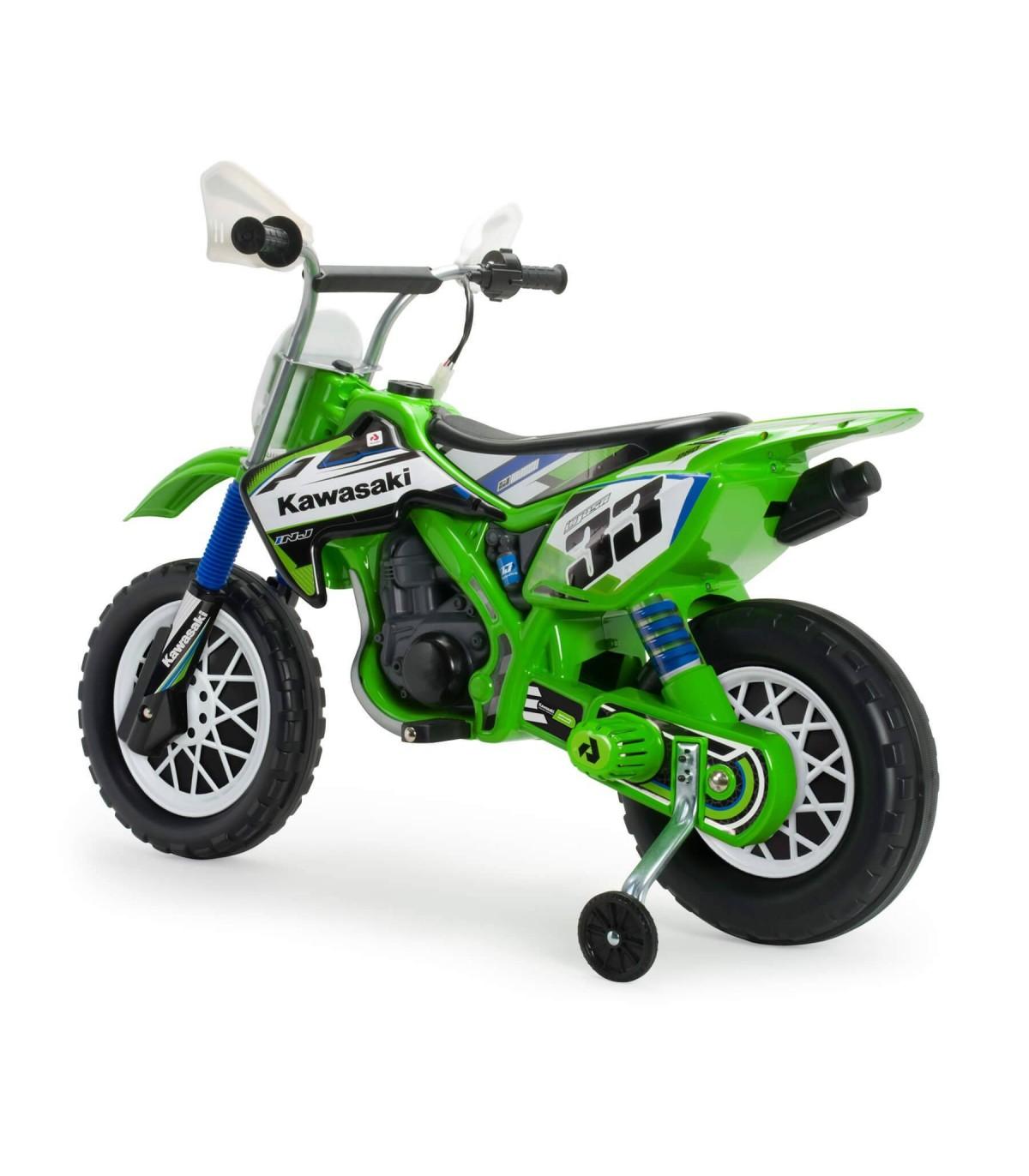 Moto Thunder Kawasaki 12V