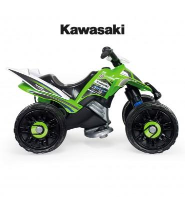 Quad Eléctrico Kawasaki ATV 12V