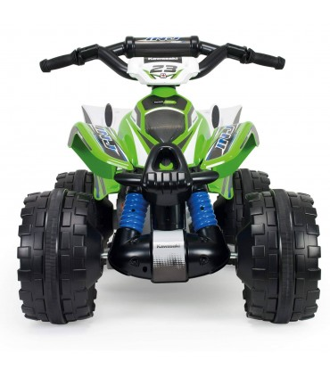 Kawasaki 12V Electric Quad