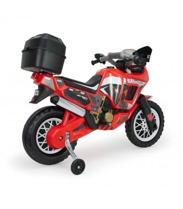 Moto Honda 6V África Twin Injusa