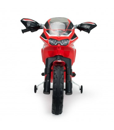 Injusa Honda Africa Twin 6V Motorbike