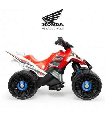 Quad Eléctrico Honda ATV 12V Injusa