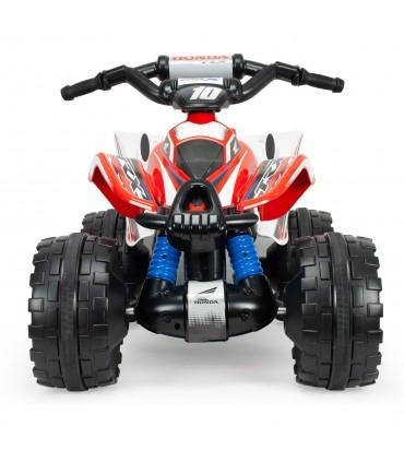 Quad électrique Honda ATV 12 V Injusa