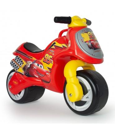 Moto Correpasillos CARS Neox Injusa