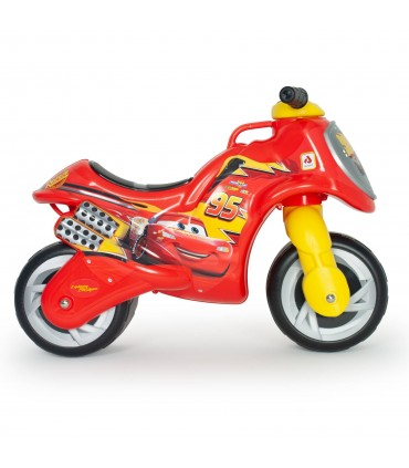 Injusa CARS Neox Ride-On Motorbike