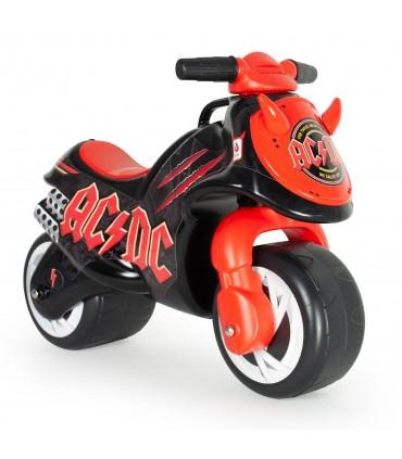 Injusa AC/DC Ride-On Motorbike