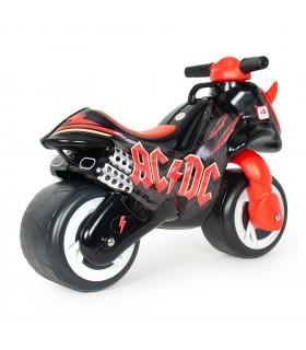 Moto trotteur AC/DC Injusa