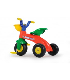 Tricycle Baby Trico Max Vert Injusa