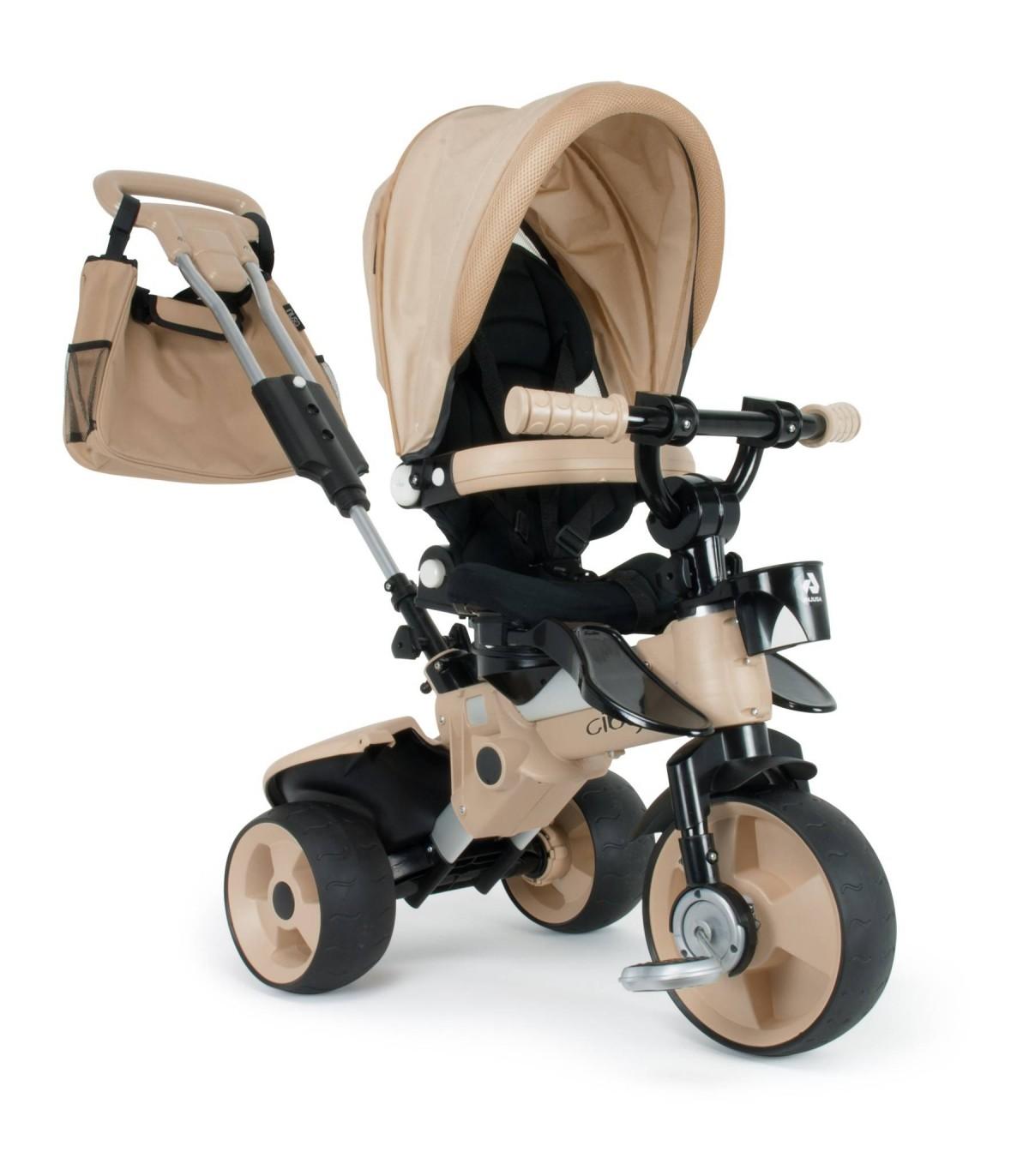 Triciclo Max 360 Injusa