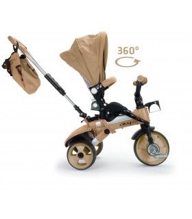 Tricycle Max 360 Injusa