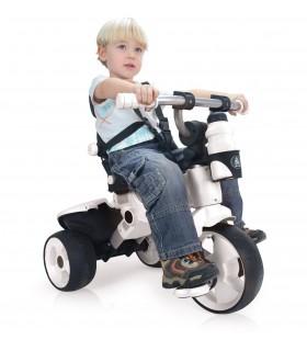 Tricycle Max Blanc Injusa