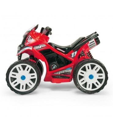 quad a batería 12V para niños 2 años