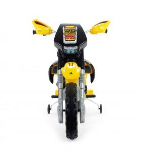 Moto Eléctrica Thunder Max VX 12V Injusa