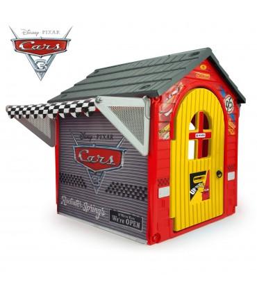 CARS Kids Garage Playhouse