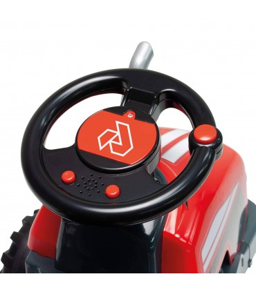 Injusa Little Tractor 6V