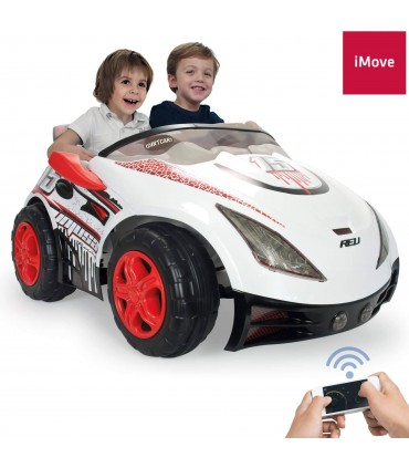 Injusa iMove 2-Seater 12V Electric Car