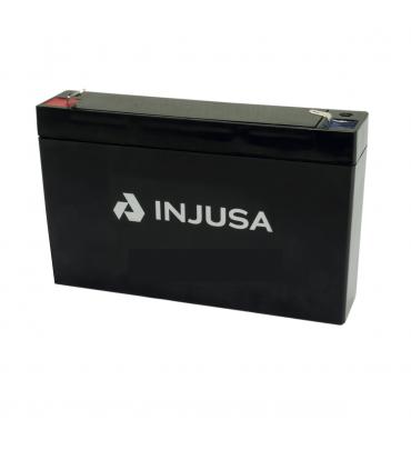 Lithium Battery 6V Injusa