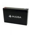 copy of Batería y cargador de Litio 6V Injusa