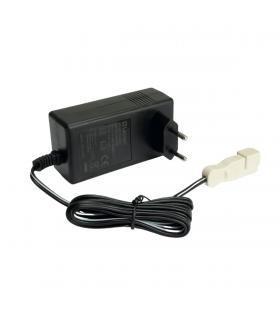 Charger for 6V Injusa lithium battery