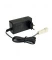 Chargeur pour batterie au lithium Injusa 12V
