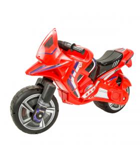 Moto trotteur Hawk Rouge