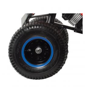Front wheel 24V with rim including REF 6024