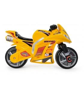 Moto trotteur Winner Injusa